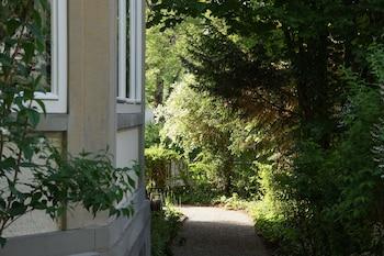 ジークナウ ハウス & ガーデン