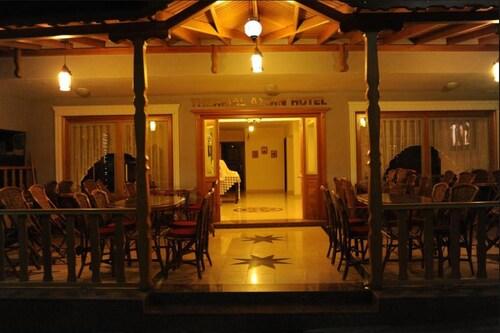 Thermal Aydin Hotel, Termal
