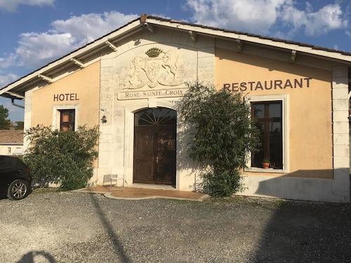 LE NOUVEAU RELAIS DE LISTRAC, Gironde