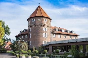 伯格霍夫帕斯飯店 Burghotel Pass