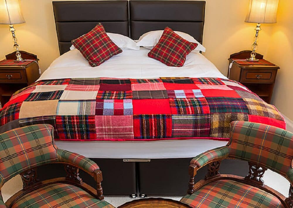 Tullich House Bed and Breakfast, Moray