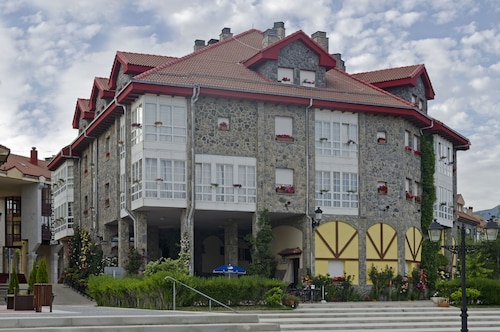 . Hotel Presa