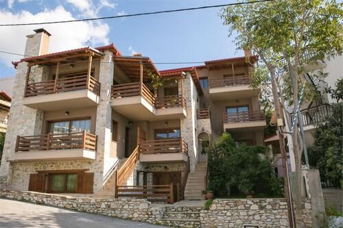 . Velia Seaside Apartments