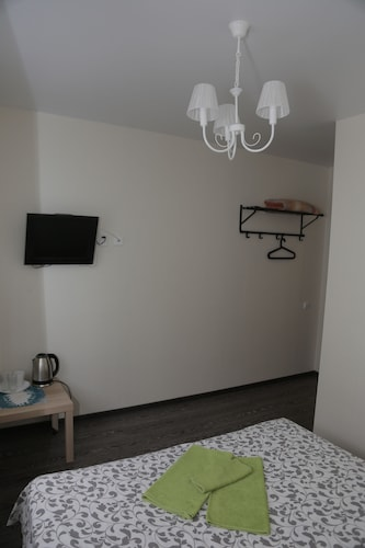 Apartments Maria, Samara