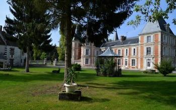 Hotel - Chateau de la Plumasserie