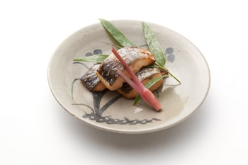 KYOTO OHARA RYOKAN SERYO Food and Drink