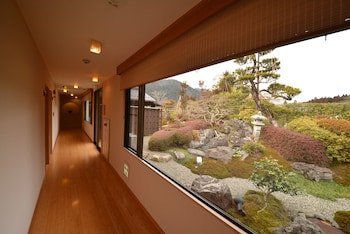 KYOTO OHARA RYOKAN SERYO Hallway