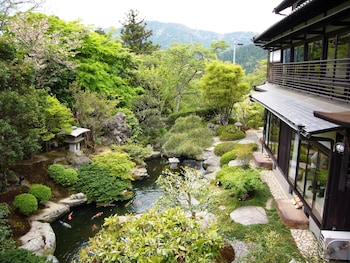KYOTO OHARA RYOKAN SERYO Featured Image