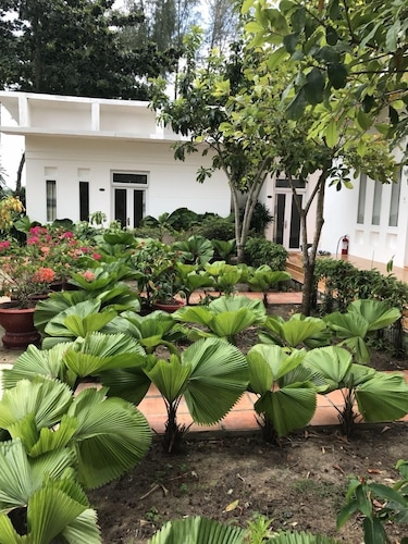 Thien Tan Star Hotel, Côn Đảo