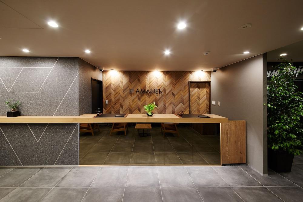 Hotel AMANEK Asakusa Ekimae