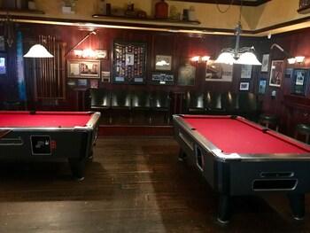 ザ スティーブストン カフェ & ホテル