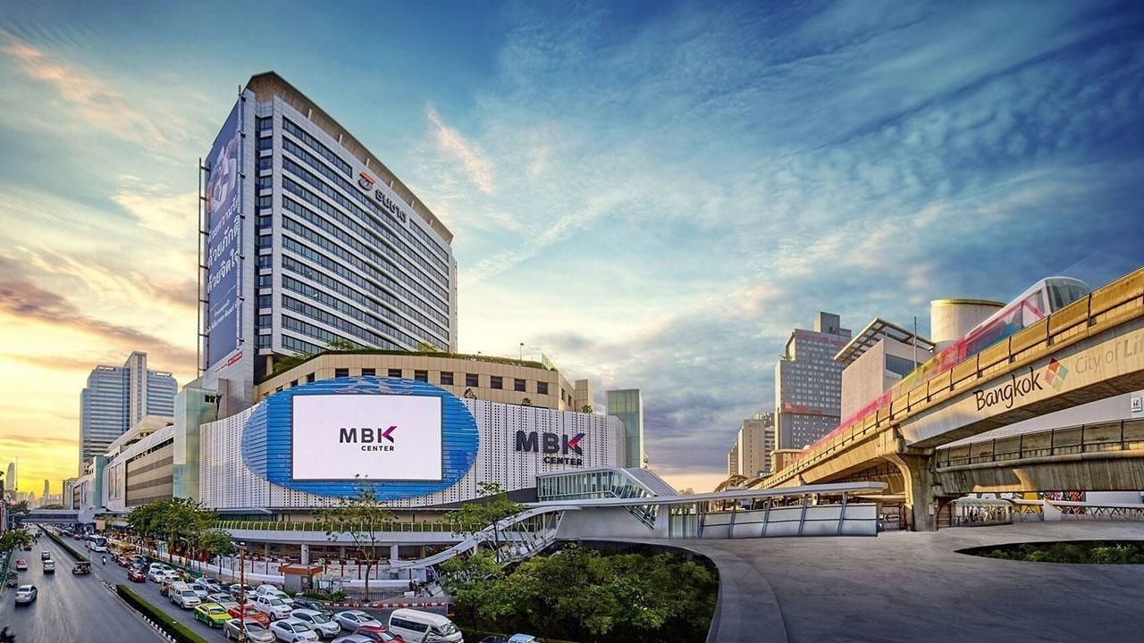 Metro Hotel, Bang Rak