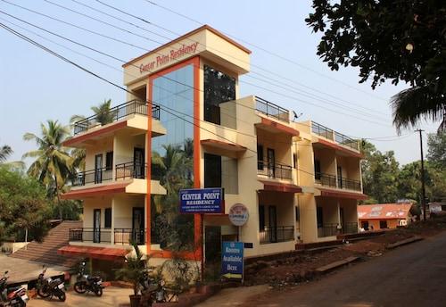 . Center Point Residency