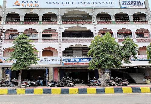 . Hotel Anarkali