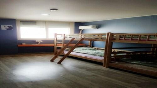 My Korea Guesthouse - Hostel, Jeju