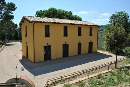 Agriturismo I Getsemani, Perugia