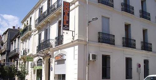 Hôtel de Paris, Hérault