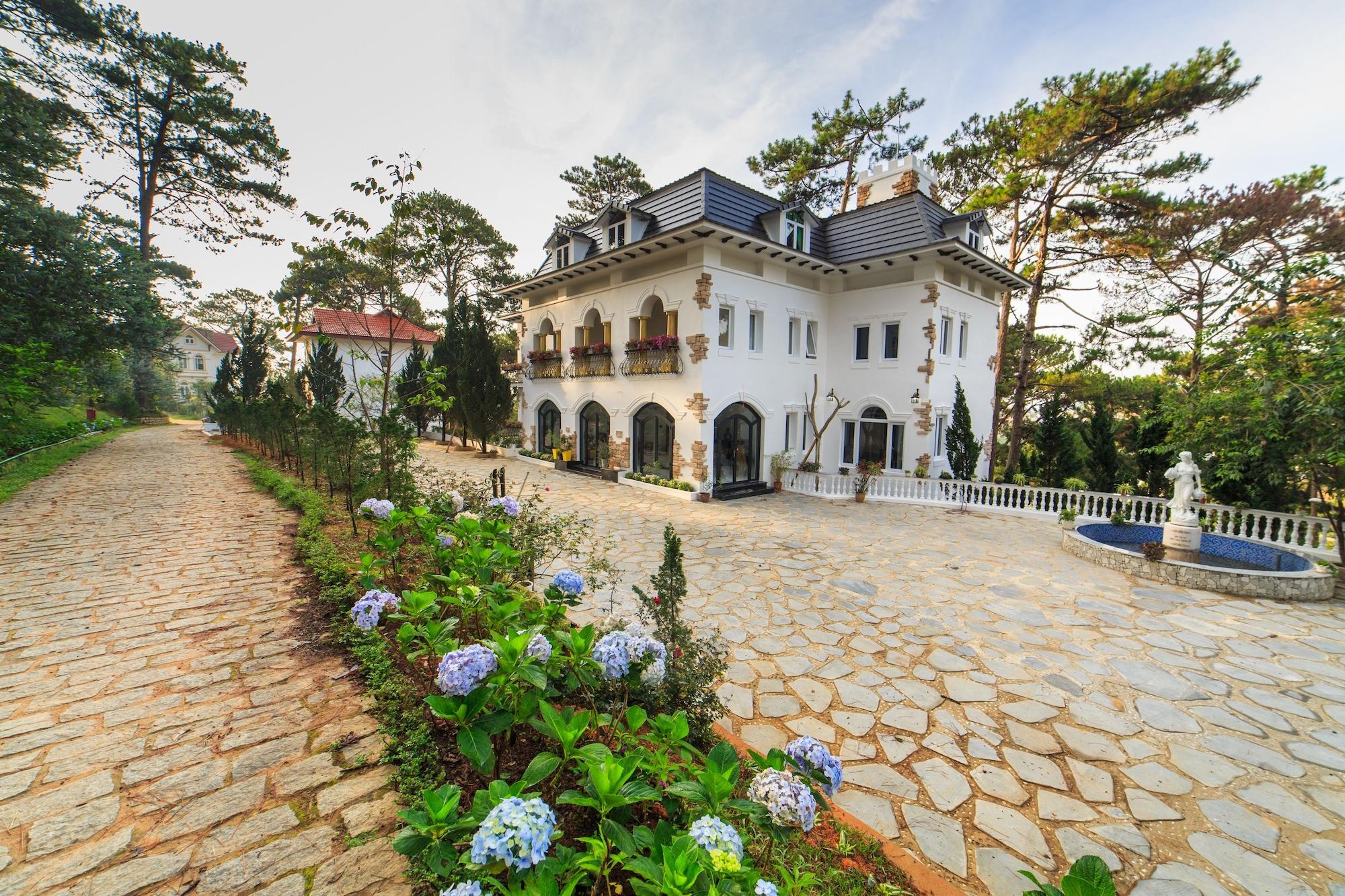 Joy Villa, Đà Lạt