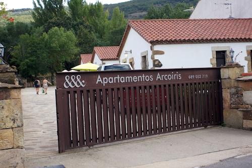 Apartamentos Arcoiris, Soria