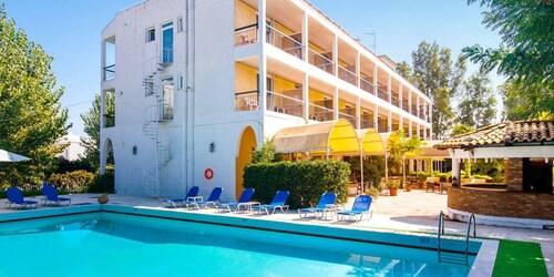 Melody Hotel, Ionian Islands