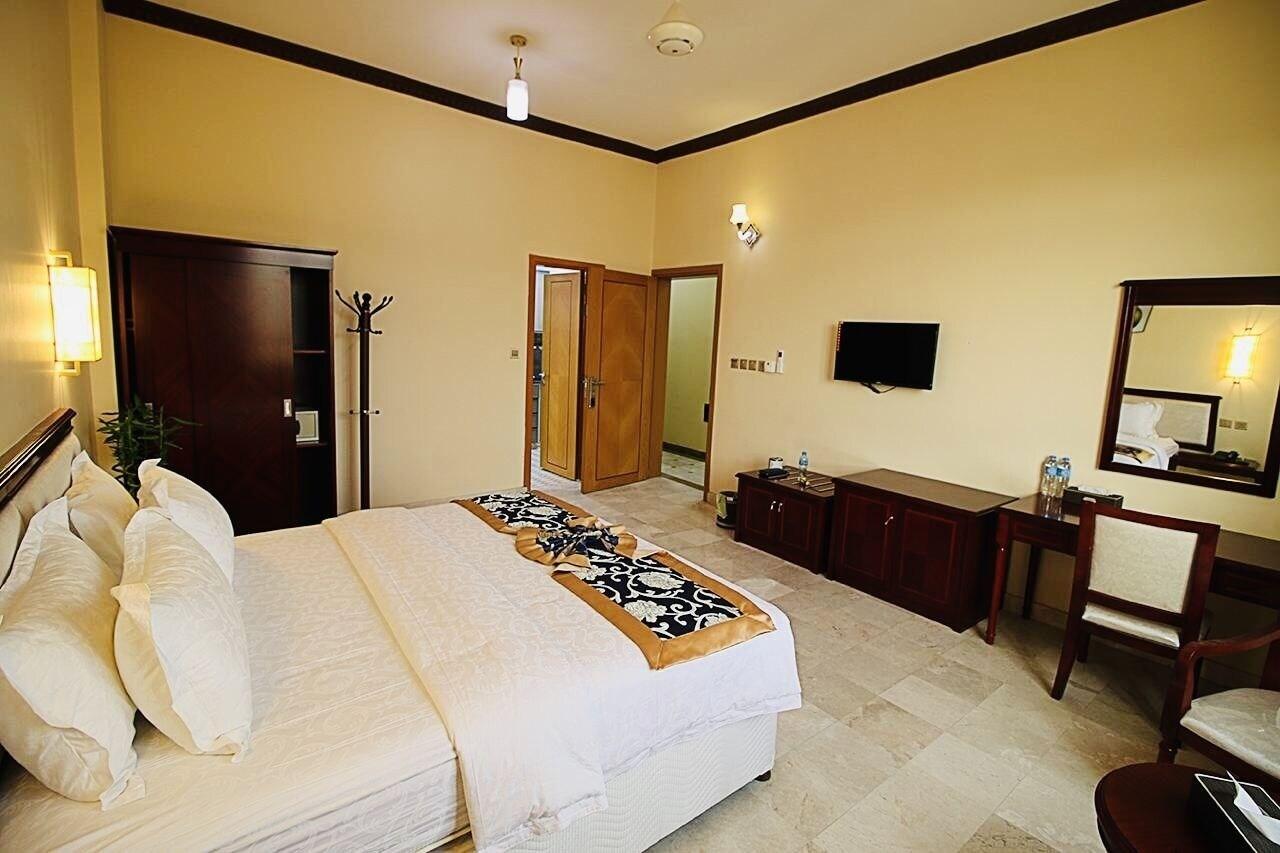 Farah Hotel Apartment, A Seeb
