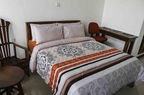 Yoho King Garden View Hotel, Welimada
