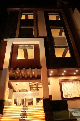 The Landmark Hotel, Varanasi