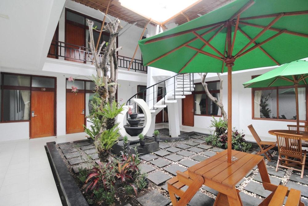 Airy Denpasar Utara Kepundung 62 Bali