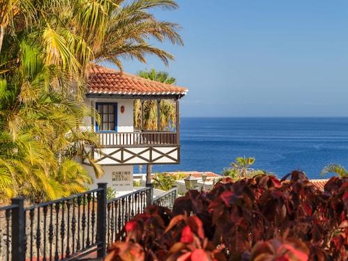 . Hotel Jardín Tecina
