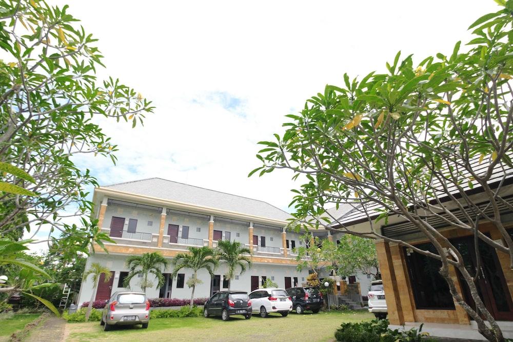 Airy Denpasar Barat Dalung Pondok Asri 9 Bali