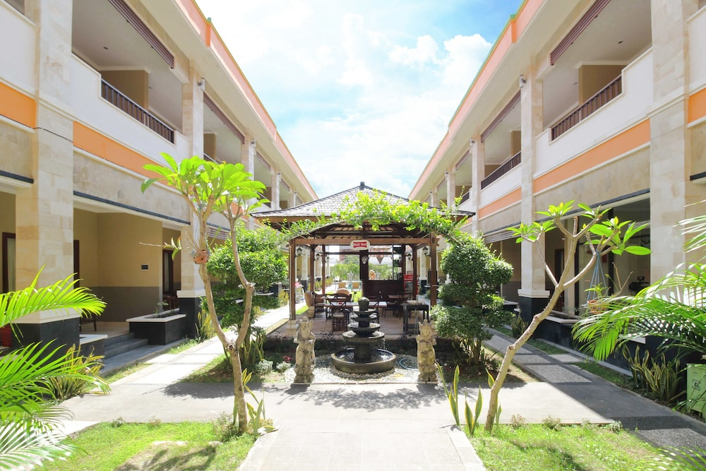 Airy Renon Tukad Badung 211X Denpasar Bali