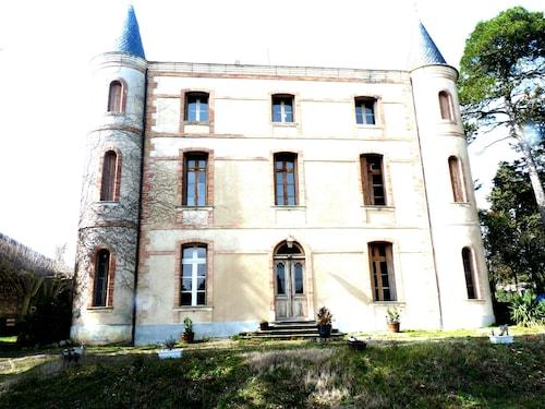 La Bouriette, Aude