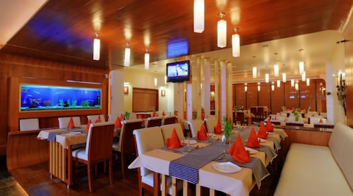 Hotel Mayura, Raipur