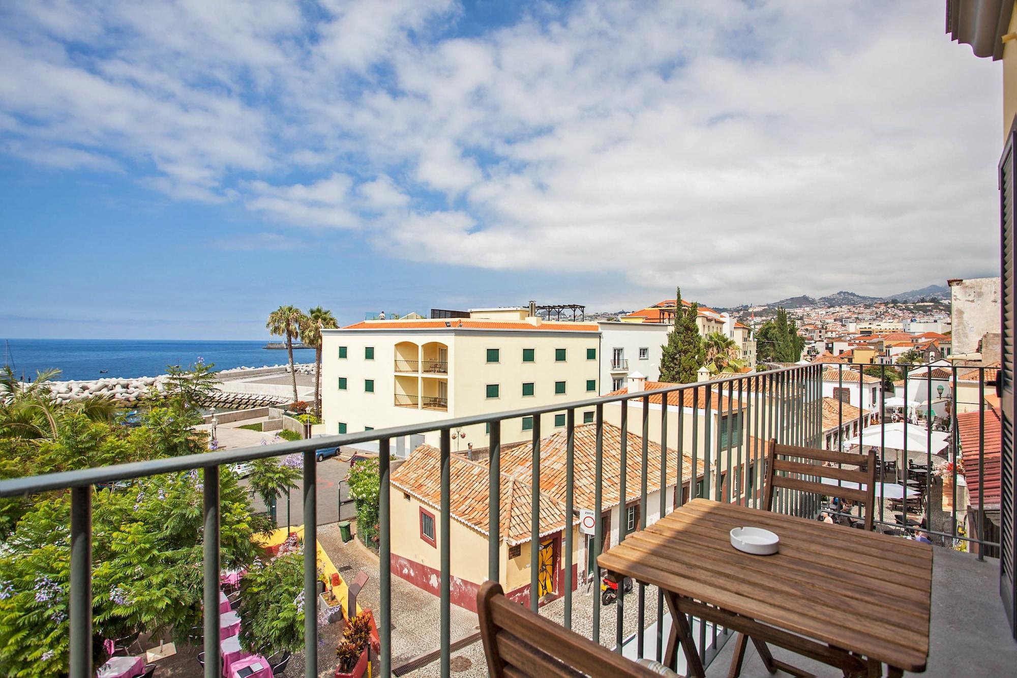 Zona Velha II by Travel to Madeira, Funchal