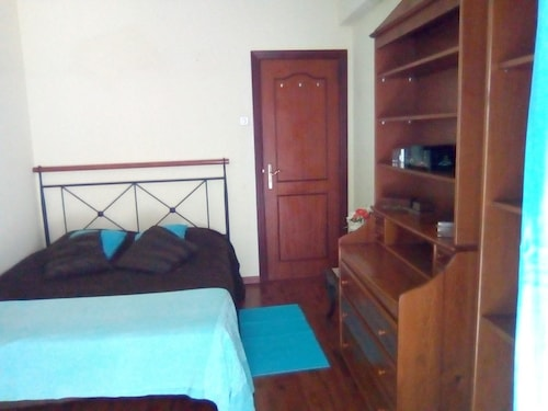 Apartment With 3 Bedrooms in Queluz, With Wonderful City View, Balcony, Sintra