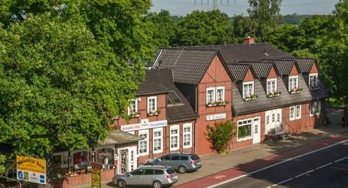 . Hotel Gasthof Gose