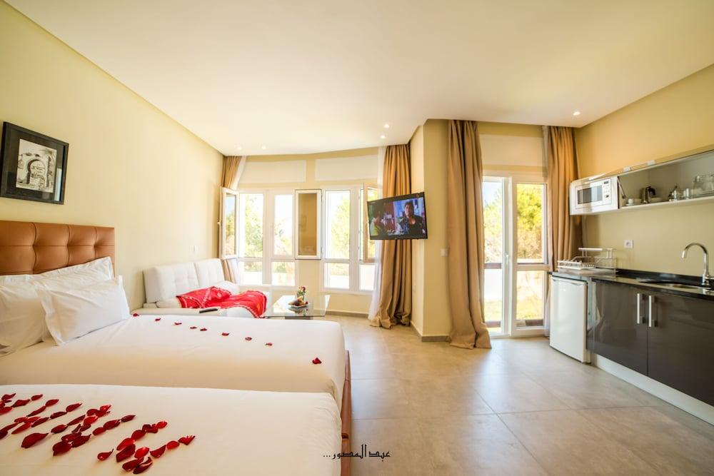 Hotel Mnar Park