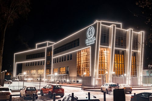 Grand Hotel Bezhitsa, Bryanskiy rayon