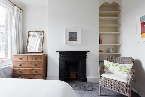 The Battersea Apartments, London