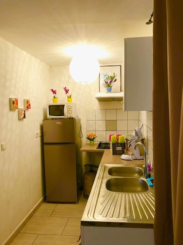 House With 2 Bedrooms in Plaine des Palmistes, With Wonderful Mountain, La Plaine-des-Palmistes