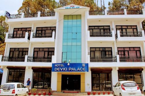 . Devki Palace Chamba