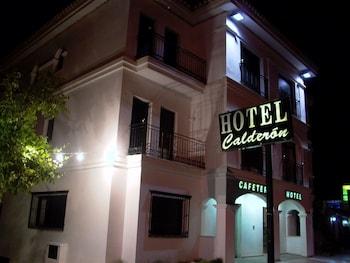 Hotel - Hotel Calderon