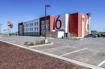 Motel 6 Livingston-Merced County