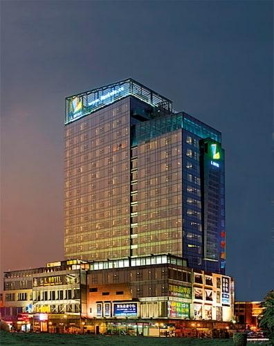 L Hotel Changsheng, Zhuhai