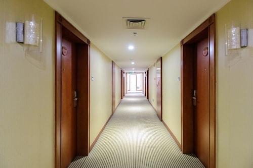 L Hotel Lianhua, Zhuhai