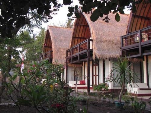 Omah Gili Hotel, Kepulauan Gili
