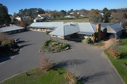 Swaggers Motor Inn, Yass Valley