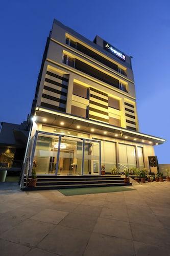 Cygnett Inn Duvvada Vizag, Visakhapatnam