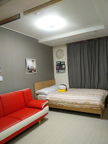 MAMA PAPA Apartment, Seodaemun