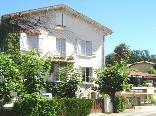 . Hôtel A L'amarante